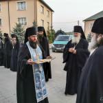 Митрополит Павел посетил монастырь в с. Куливцы