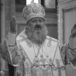 В Лавре освящен список иконы Успения Пресвятой Богородицы для Одесской епархии