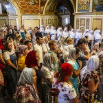 Неделя 10-я по Пятидесятнице