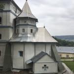 Владика Павел відвідав Каларашовський монастир