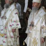 Урочистості свята Преображення Господнього очолив Священноархімандрит Лаври