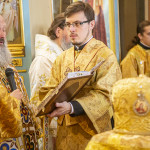 Намісник Лаври очолив урочистості в м. Миколаєві