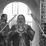 Владика Павел вшанував пам'ять першомученика Стефана