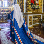 Divine Services of the Dormition Feast Led by the Head of UOC