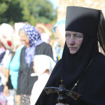 Наместник Лавры возглавил торжества в Нежинской епархии