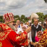 Митрополит Павел почтил память пророка Илии