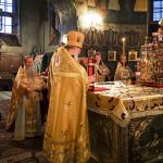 Неделя 15-я по Пятидесятнице, по Воздвижении