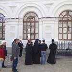 В Лавре молились об упокоении приснопоминаемого Петра Столыпина