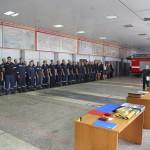 Спасатели перед своим профессиональным праздником получили награды УПЦ