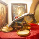Митрополит Павел совершил ночную Божественную Литургию