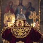 «Крест воздвизается днесь, и мир освящается»