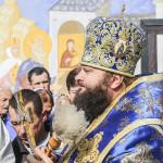 Митрополит Павел вшанував Зимненський образ Божої Матері