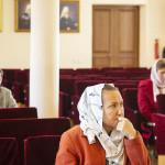 На «молодежке» говорили о значении священства