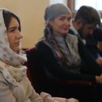 На «молодежке» говорили о глобализации
