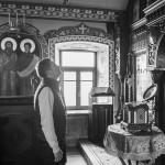 Намісник Лаври зустрівся з Борисом Корчевниковим