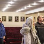 На «молодежке» продолжили тему о значении священства