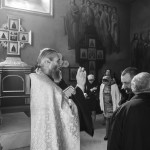 Лавру відвідали паломники з інвалідністю по зору