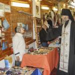 В Лавре открылась выставка «Покровская»