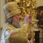 Неделя 17-я по Пятидесятнице, память свт. Михаила Киевского