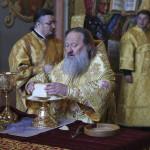 Неділя 17-та після П'ятидесятниці, пам'ять свт. Михаїла Київського
