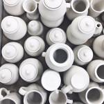 Дети узнали об особенностях производства керамики в Лавре