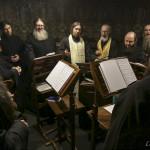 Богослужения Димитриевской субботы возглавил владыка Павел