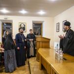 Митрополит Антоній про події в світовому Православ'ї