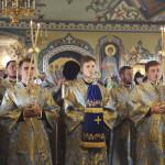 Владыка Павел возглавил торжества престольного праздника Лавры
