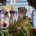 Митрополит Павел вшанував пам'ять св. Олександра Невського