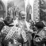 Неділя 27-ма після П'ятидесятниці, святкування Зачаття праведною Анною Пресвятої Богородиці