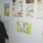Напередодні свята Святителя Миколая братія відвідали дітей