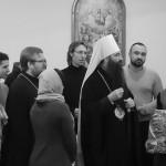 Митрополит Варсонофий рассказал о важности соблюдения канонов участникам «молодежки»