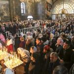 Неделя 28-я по Пятидесятнице, святых праотец