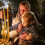 «Святителю Миколаю, Церкви Христової теплий предстатель»