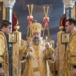 У Лаврі звершена хіротонія вікарія Луганської єпархії УПЦ
