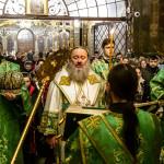 Владыка Павел возглавил торжества в честь прп. Варлаама