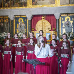 """IХ All-Ukrainian """"Christmas Bell"""" Carol Festival"""