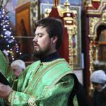 Митрополит Павел совершил Литургию в Феофании