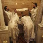Митрополит Павел вшанував пам'ять св. Іоанна Предтечі