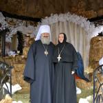 Владика Павел звершив Літургію в м. Рівне