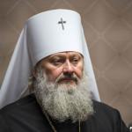 Митрополит Павел сопровождает Предстоятеля УПЦ в Черногории