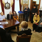 Митрополит Павел зустрівся з представниками ЮНЕСКО