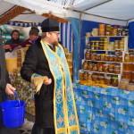 У Лаврі відкрилася православна виставка «Стрітенська»