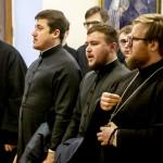 «Молодіжка» була присвячена темі гріхопадіння прабатьків