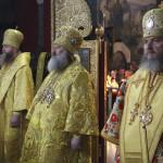 Неділя про митаря і фарисея