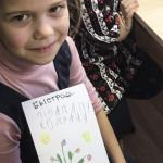 На уроках Детской художественной школы осваивали новые виды творчества