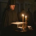 Уставное богослужение первого дня Великого поста совершил митрополит Павел