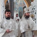 Митрополит Павел принял участие в хиротонии епископа Ирпенского
