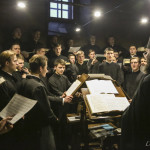 В Лавре совершены богослужения четверга первой седмицы поста