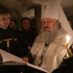 В Лавре совершен монашеский постриг